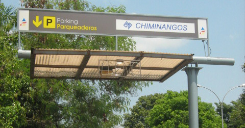Chiminangos